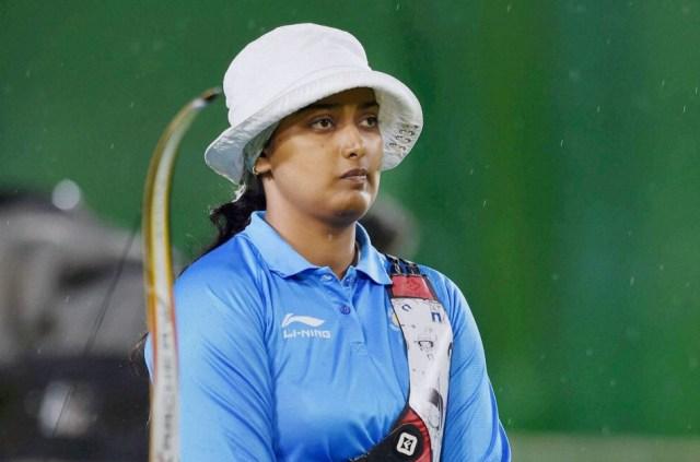 टोक्यो ओलंपिक: तीरंदाजी योग्यता: भारत की दीपिका कुमारी 9वीं, एक ने तोड़ा ओलंपिक रिकॉर्ड