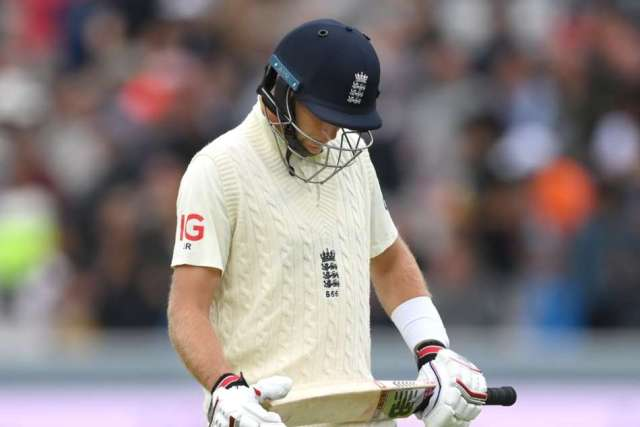 India vs England, 2nd Test: Joe Root accepts responsibility for wretched loss at Lord's