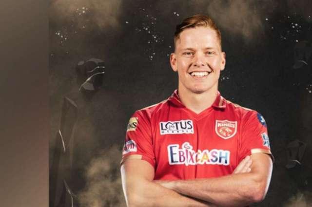 IPL 2021: Punjab Kings sign hat-trick hero Australia fast bowler Nathan Ellis