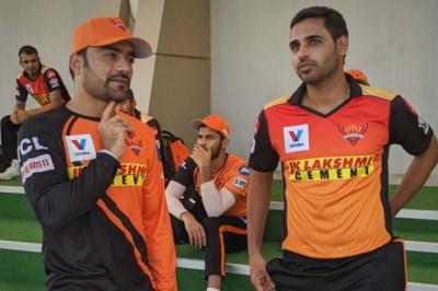IPL 2020: Royal Challengers Bangalore vs Sunrisers Hyderabad: Best possible  XI, India timing, Live telecast details - myKhel