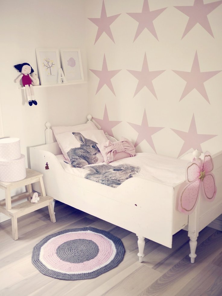 14 Glorious Girls Bedroom Ideas That Aren't Just Boring Pink on Small Bedroom Ideas For Women  id=48416