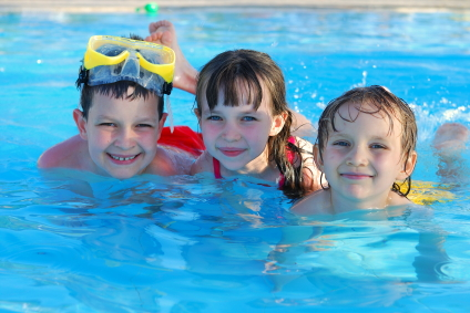 Image result for children swimming at Strandhill Sligo