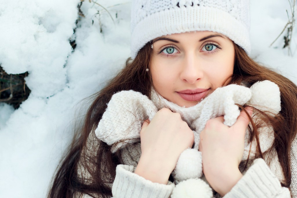 My kind of Zen - 11 Essential Oils for Winter