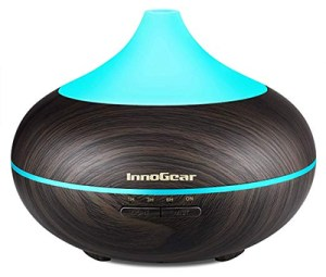 My kind of Zen - InnoGear Aromatherapy Essential Oil Diffuser 2