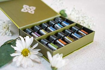 doTERRA Essential Oils Review   A World of Scents and Blends