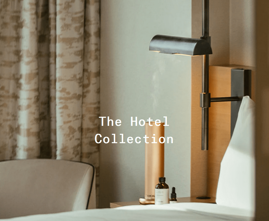 Aromatech Hotel