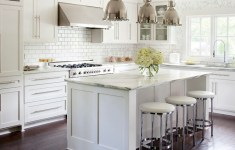 Inspiring White Ikea Kitchen That Will Supply You With New Ideas
