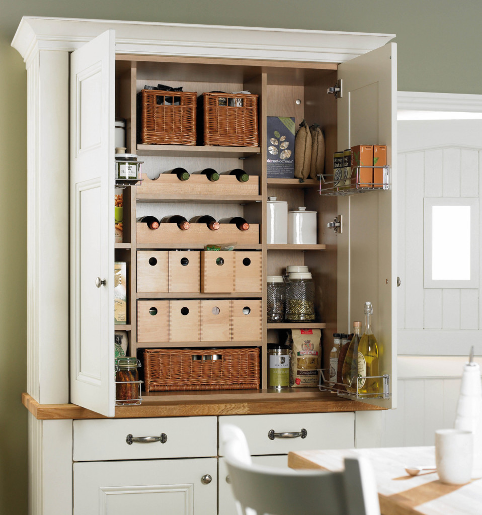 Choose The Free Standing Kitchen Storage Cabinets For Your Home My Kitchen Interior