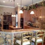 26 Inspirational Vineyard Kitchen Decor Home Decor