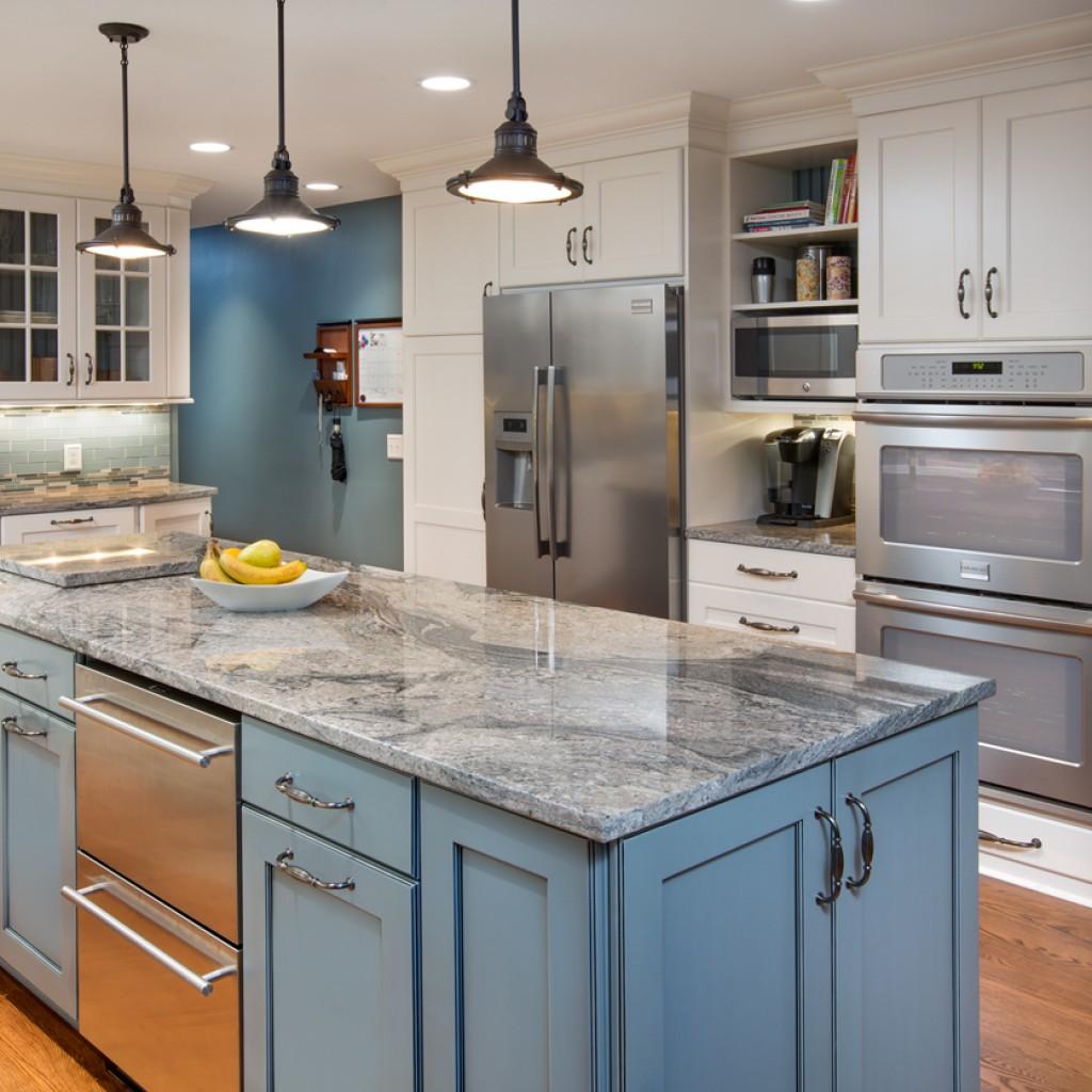 Transitional Kitchen Cabinet Hardware Best Kitchen Gallery ...