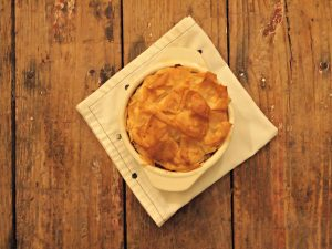 My Kitchen Love Blog - Breakfast Pies