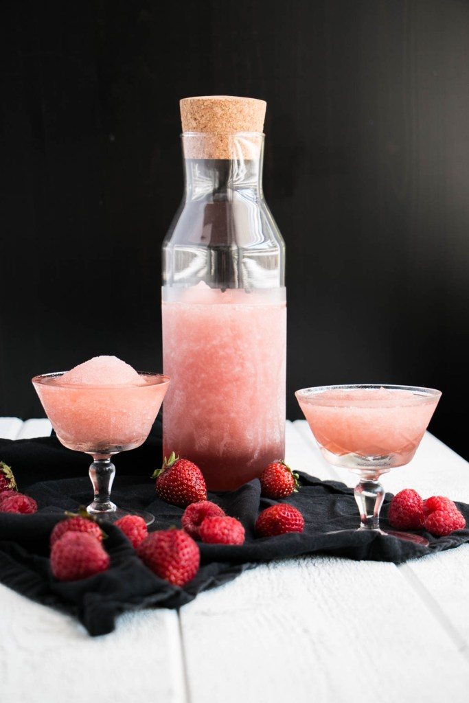 Frost - Frozen Rosé | My Kitchen Love