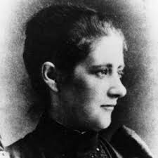 younger portrait Beatrix Potter