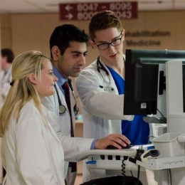 The Difference Between An Intern and a Senior Resident