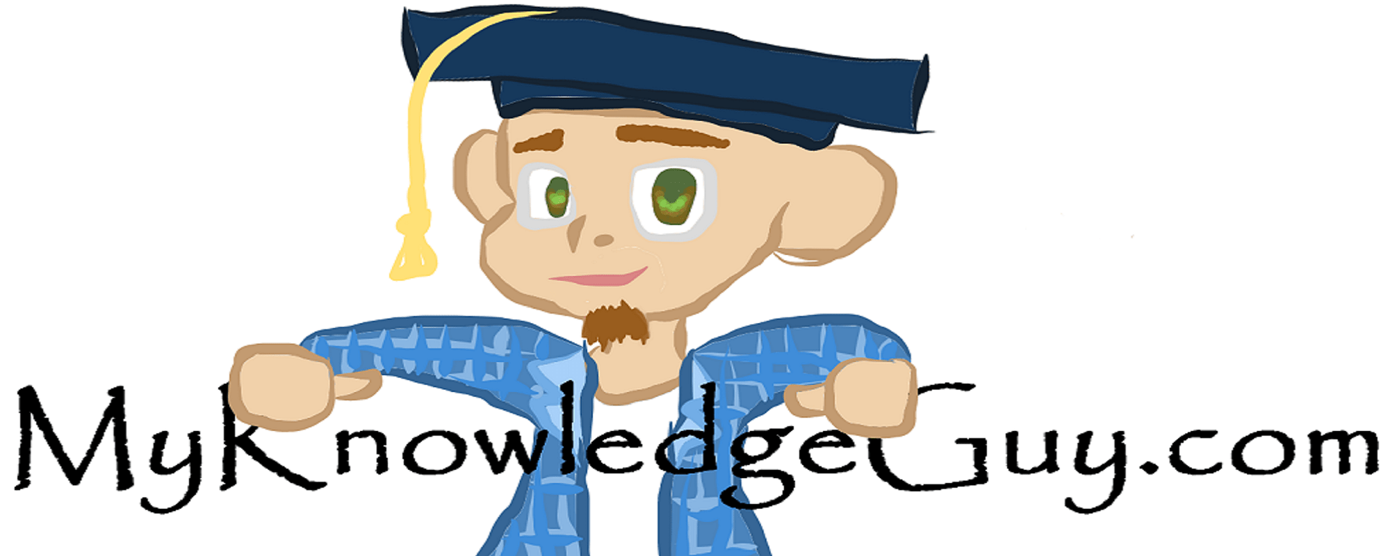 My Knowledge Guy
