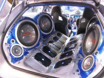 Car sStereo