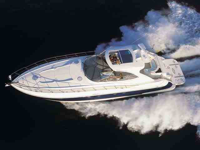 Cruiser60 ft.