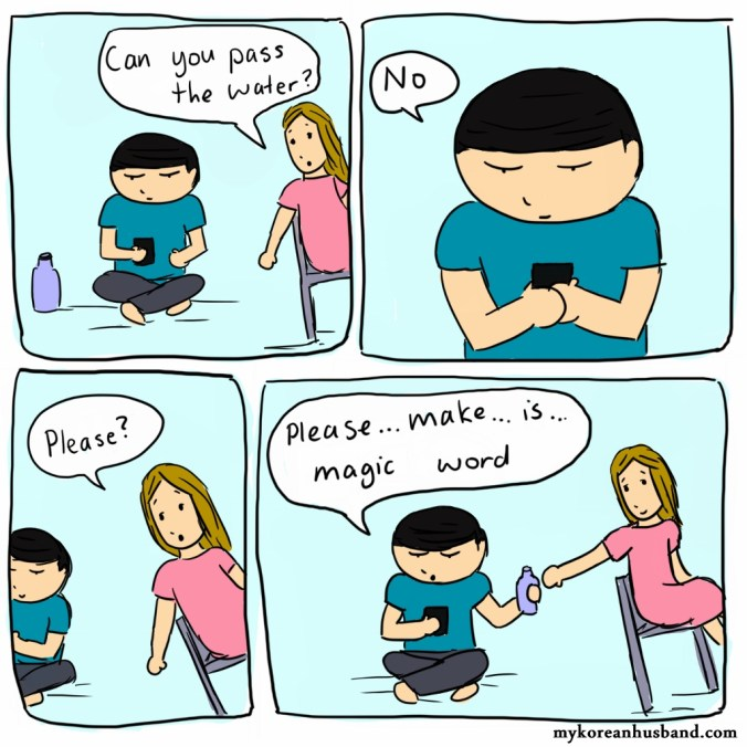 Mangled Sayings