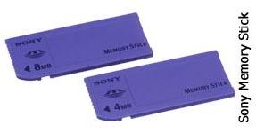Sony Memory Stick