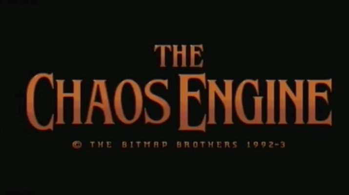 chaos-engine