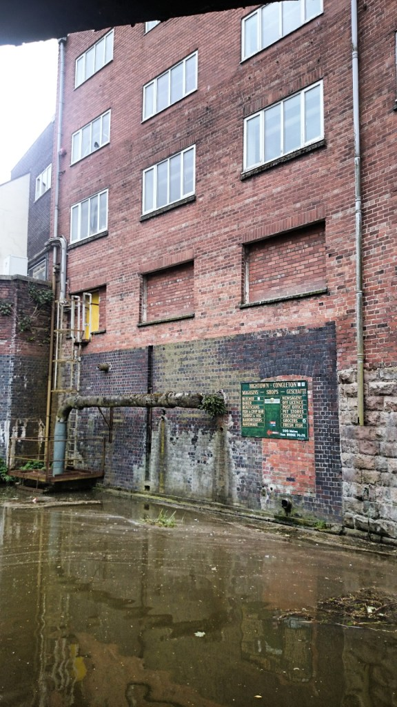 Photos of Congleton: Old Mill