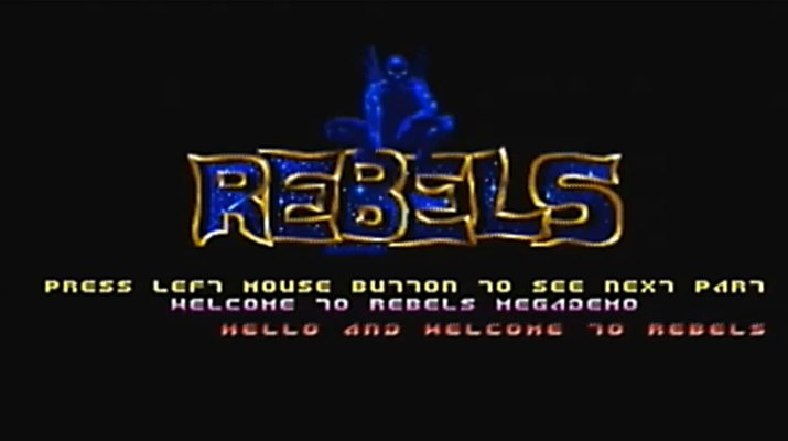 rebels megademo 2