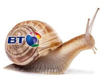 bt-snail
