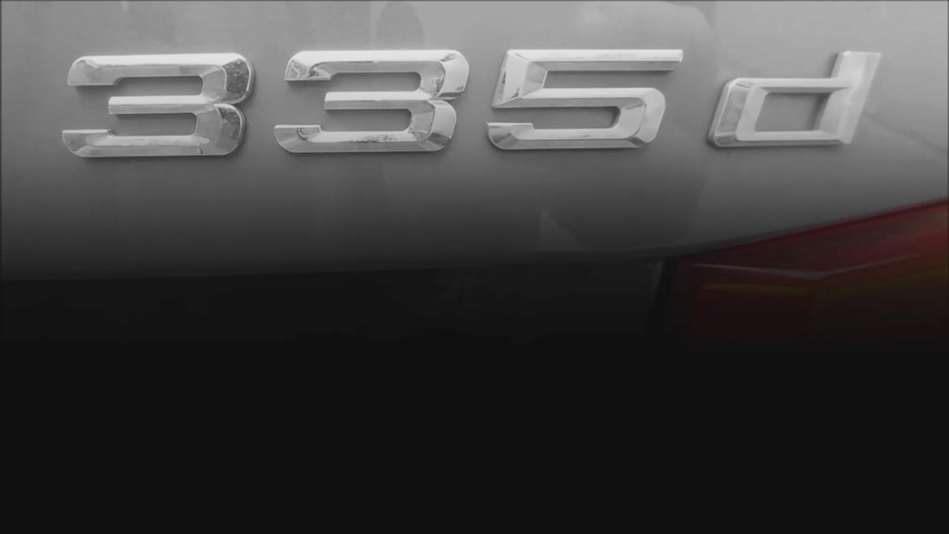 0 62mph Times Of The Bmw 335d X Drive M Sport Diesel