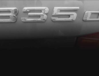0-62mph times of BMW 335d