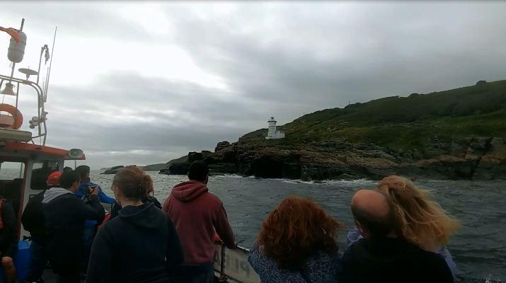 Mermaid Boat Tours