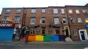 Centre Stage, Manchesters Gay Village