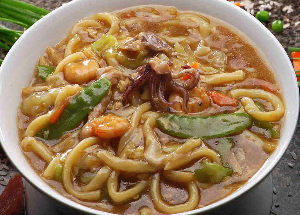 Fresh Rice Noodles San Francisco