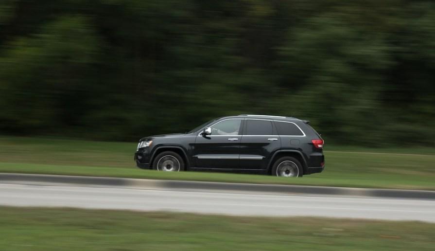Lincoln SUV