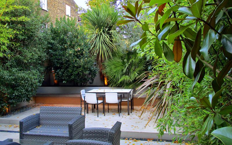 Low maintenance garden designs London | modern gardens ... on Low Maintenance:cyizg0Gje0G= Backyard Design  id=16194