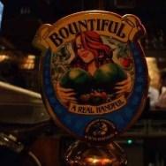 Wychwood Bountiful – Marston's Brewery