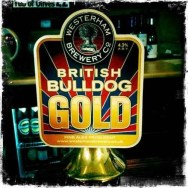 British Bulldog Gold – Westerham Brewery
