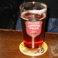 London Pride – Fuller's Brewery