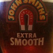 John Smith's Bitter Extra Smooth – John Smith's Brewery