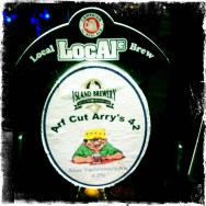 Yachtman's Ale – Island (Isle Of Wight) Brewery