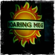 Roaring Meg – Springhead Brewery