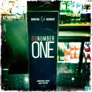 DB Number One – Dorking Brewery