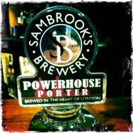 Powerhouse Porter – Sambrook's Brewery (194)