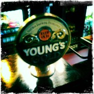 Young's Gold – Young's Brewery