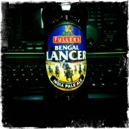Bengal Lancer – Fuller's Brewery