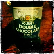 Double Chocolate – Wells & Young's
