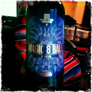 Magic 8 Ball Black IPA – Magic Rock Brewing