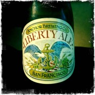 Liberty Ale – Anchor Brewing Company