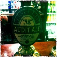 Audit Ale – Westerham Brewery
