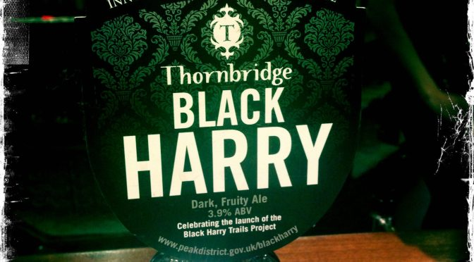 Lord Marples - Thornbridge Brewery