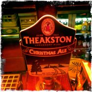 Christmas Ale – Theakston Brewery